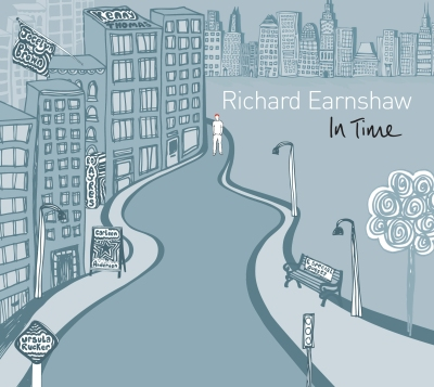 Richard Earnshaw – In Time