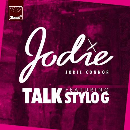 3Beat120 Jodie Connor ft Stylo G - Talk (Packshot)
